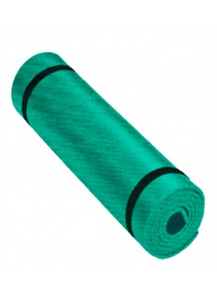 Tappeto Tappetino Yoga Palestra Fitness Pilates in XPE Verde