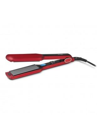 Piastra capelli con temperatura regolabile Riscaldamento rapido Trevidea Stylish