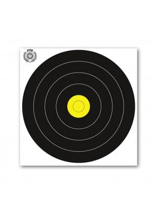 Bersaglio di Carta 60 cm per Target Omologato FITA Hunting Field
