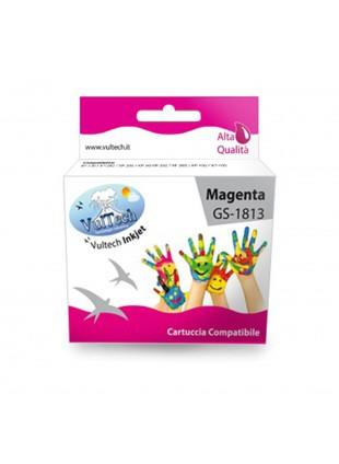 Cartuccia Compatibile Magenta Stampante Epson Expression Home XP402 XP412 XP312