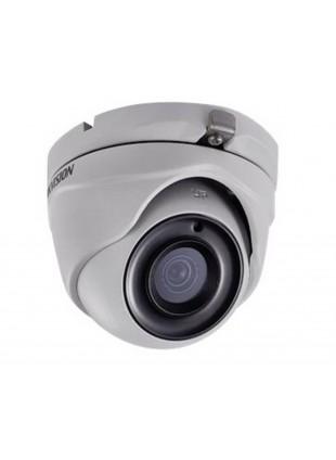Telecamera Hikvision con Ottica Fissa Contenitore Protettivo IP 67 per Esterni
