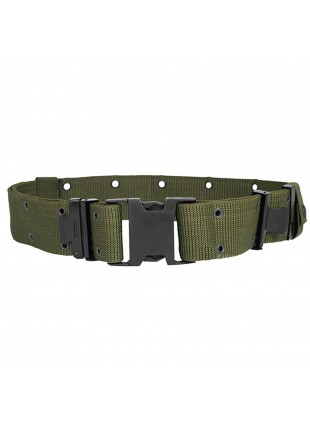 Cintura Verde Militare Tattica per Softair in cordura
