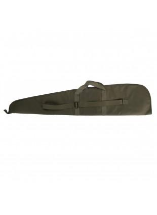 Custodia Accessori Caccia Porta Carabina Verde Alpha 122 cm Tracolla a Mano