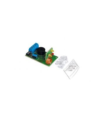 Dispositivo di Prossimità 30x50x20mm per KX-TAG KX-KEY con 4 Led di Segnalazione