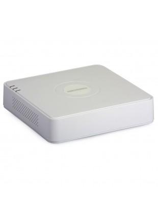 Dvr 8 Canali Hikvision DS-7108HQHI-F1/N Turbo HD HiwaTch Videosorveglianza 1080P