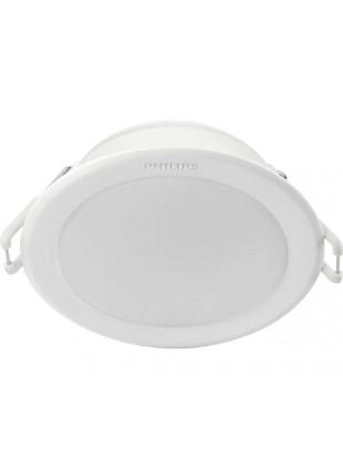 Pannello ad Incasso Led Philips Meson Bianco 9,5 cm Luce Fredda