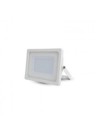 Faretto Illuminazione Esteni Luce Naturale Giardino Viale Cartellone 100W IP65