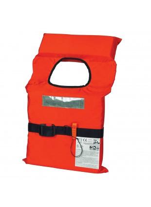 Giubbotto di Sicurezza Galleggiante Nuoto Bambino 15-40 Kg Salvataggio 50 N