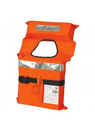 Giubbotto di Salvataggio Salvagente 150 N ISO 12402 Oltre 6 Miglia Omologato