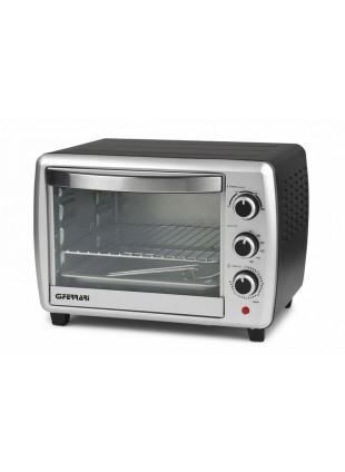 Forno elettrico ventilato x cucina G3 FERRARI Argenticook 28 lt Fornetto Silver