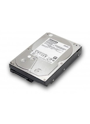 "Toshiba Hard Disk Pc 2000Gb 7200 Rpm Interfaccia SATA III 64 Mb 3,5"" 6000 Mbit/s"