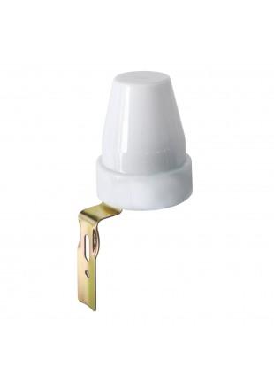 Interruttore Crepuscolare 10A per Lampada LED da Esterno IP44 LIFE 39.RL0200