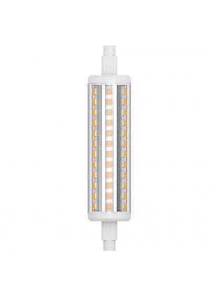 Lampada Faro Faretto Lampadina R7s 12W LIFE Luce Bianca Naturale 4000 K 1300 Lm