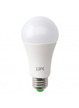 Lampadina Led a Goccia 60 Gf Luce Naturale 4000 K E27 A+ Potenza 10 W 880 lumen