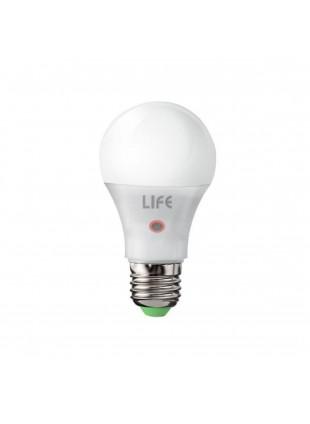 Lampada Lampadina Life Goccia 60 GF 9W Luce Naturale 4000 K 880 Lm Attacco E27