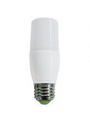 Lampadina a led Forma Tubolare 4000K Luce Naturale 900Lm E27 Potenza 10W 30000h