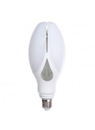 Lampada Lampadina Led Attacco E27 40W Cornbulb V-tac Luce Naturale 4000K
