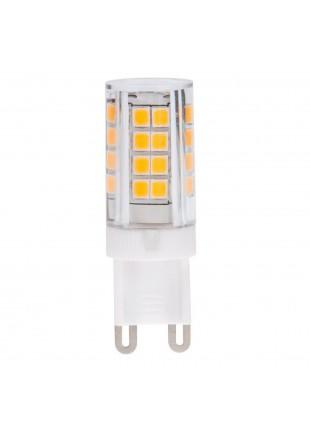 Lampadina Lampada Attacco G9 LED LIFE 5 W WATT SMD Luce Naturale 420 Lm
