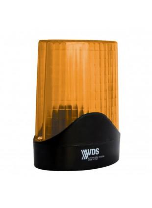 Segnalatore Lampeggiatore Lampeggiante per Cancello Automatico VDS WAVE