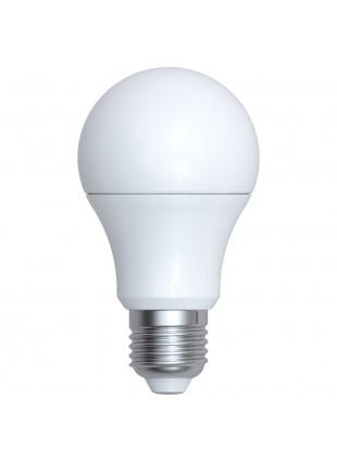 Lampadina Lampada Attacco E27 LED LIGHT 12W SMD Oliva Luce Bianca Fredda 1100 LM
