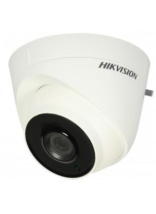 Telecamera di Sorveglianza Hikvision Mini Dome Lente 3,6 mm 1080 p 2 mp Bianca