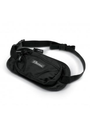 Bag Marsupio unisex con tasche e cintura regolabile Nero Hobby Transit I Berto
