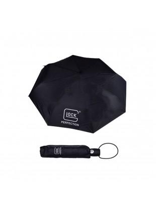 Ombrello Pioggia Anti Vento Nero Apertura Automatica Resistente Sport Piccolo