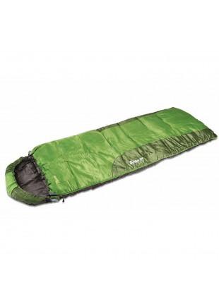 Sacco a Pelo Saccoletto Invernale Imbottito da Scout Camping BERTONI OUTDOOR 300