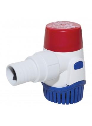 Pompa ad Immersione di Sentina Rule 1100 GPH per Barca Gommone