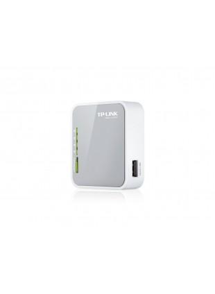 Router 3G/4G velocità fino 150Mbps Portatile USB/WAN connessione sempre attiva