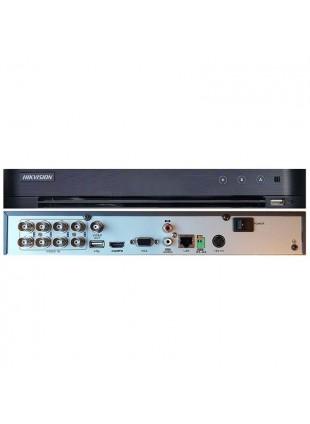 Dvr Videosorveglianza Hikvision Turbo Hd 4.0 Interfaccia Sata 1 HDD 8 Canali