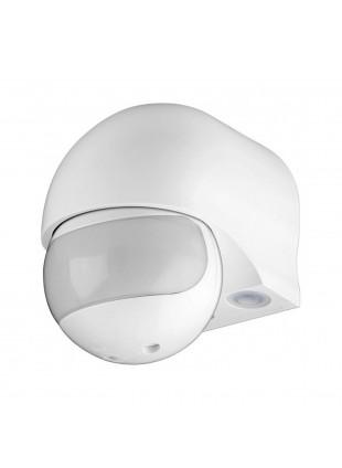 Rilevatore di Movimento a Infrarossi Crepuscolare LIFE per Lampada LED