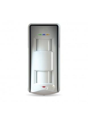 Sensore Allarme Tripla Tecnologia da Esterno Pyronix XDH10TT-AM