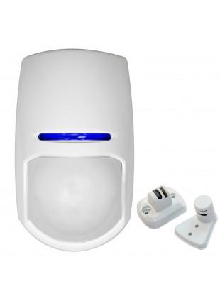 Sensore di Movimento Rilevatore Volumetrico Doppia Tecnologia Pyronix KX15DT