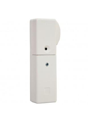 Sensore per Porte Finestre Radio Wireless Perimetrale Tervis Senza Fili
