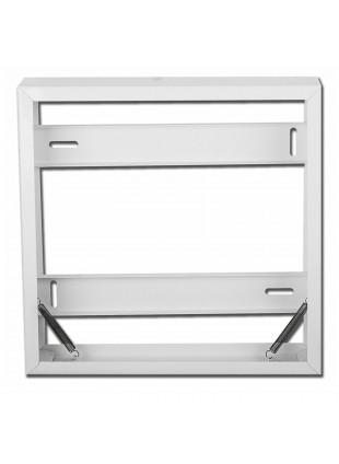 Telaio Supporto Frame Montaggio Esterno per Pannello Led 60x60 V-TAC 9999