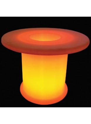 Lampada Tavolo RGB a Led Luminoso Colori Cangianti da Esterni 106 Lm 6 W