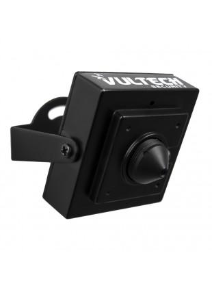 Telecamera Videosorveglianza Pinhole 1080P Vultech VS-UVC4020PH-LT