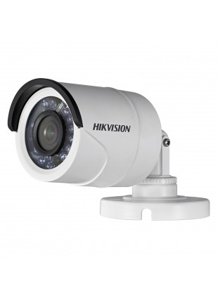 Telecamera TVCC Turbo Hd 24 Led 1080P Hikvision DS-2CE16D0T-IR 3,6mm