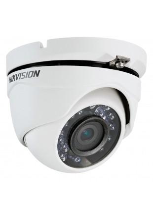 Telecamera Videosorveglianza Dome 2,8mm Infrarossi TURBO HD FULL 1080P HIKVISION