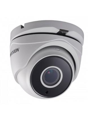 Telecamera Dome Hikvision Turbo Hd 1080P Varifocale Motorizzata
