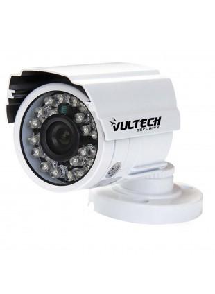 Telecamera Bullet Videosorveglianza VULTECH CM-BU80CM-B 800 TVL 3,6 mm 24 Led