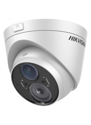 Telecamera Videosorveglianza TURBO HD HIKVISION 2,8 - 12 mm DS-2CE56C5T-VFIT3
