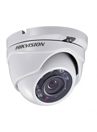 Telecamera 24 Led 3,6mm HIKVISION Videosorveglianza CCTV DS-2CE55C2P-IRM