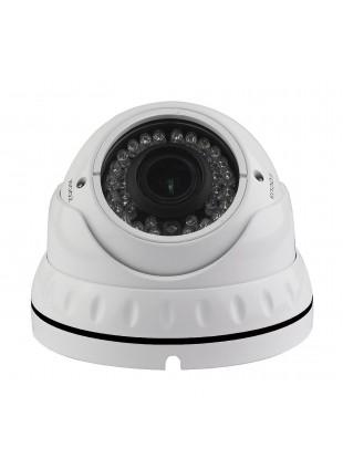 Telecamera per Videosorveglianza 1080P AHD CVBS 26 LED 3,6 mm LIFE