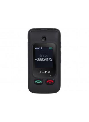 """Telefono Cellulare con sportellino Tasti Grandi Retroilluminati display da 2,4"""""""