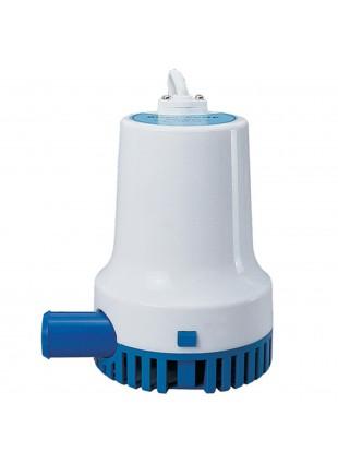 Pompa elettrica di sentina 600 gph 12/v nautica immersa barca