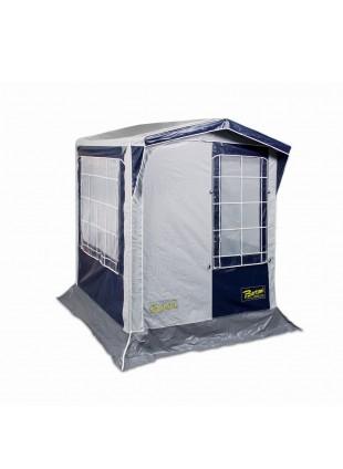 Tenda picnic Mare Design Parasole Impermeabile Beach Blu 150x150 cm Rodi Berto